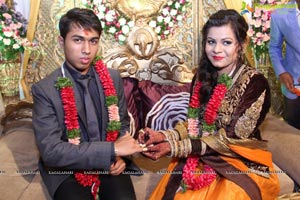 Indian Ring Ceremony