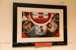 Journey of Radio