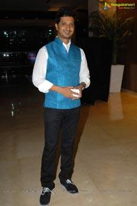 Lai Bhari Audio Release