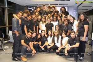 Mirrors Academy First Anniversary