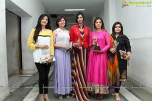 Pink Social Service Women Empowerment