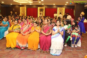 Hyderabad Devotional Event
