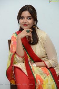 Tamil Actress Swathi