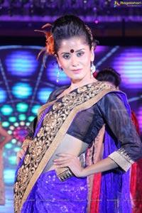 AG Sharma Kashh Traditional Fashion Show