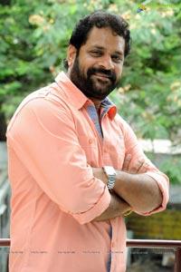 Director E Sattibabu