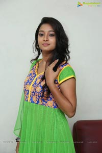 Heroine Bhanu Sri