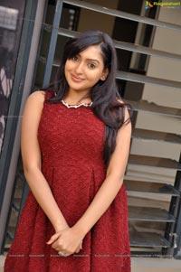 Kannada Heroine Anjana Deshpande
