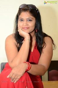 Actress Lalitha