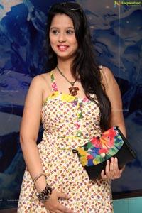 Hyderabad Model Alisha