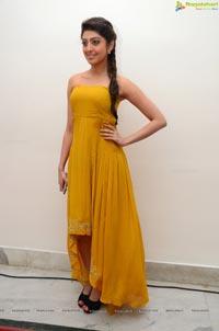 Pranitha Subhash Alludu Seenu