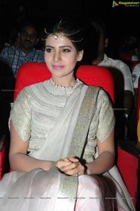 Samantha Alludu Seenu