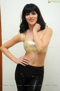 Scarlett Mellish Wilson Alludu Seenu