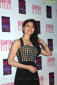 Bollywood Actress Urvashi Rautela