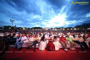 Baahubali Audio Release