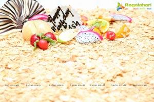 Havish Birthday Celebrations