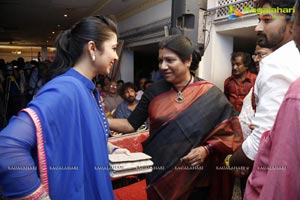 Jyothi Lakshmi Charmme