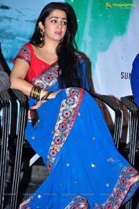 Jyothi Lakshmi Success Meet