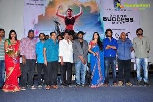 Jyothi Lakshmi Success Meet