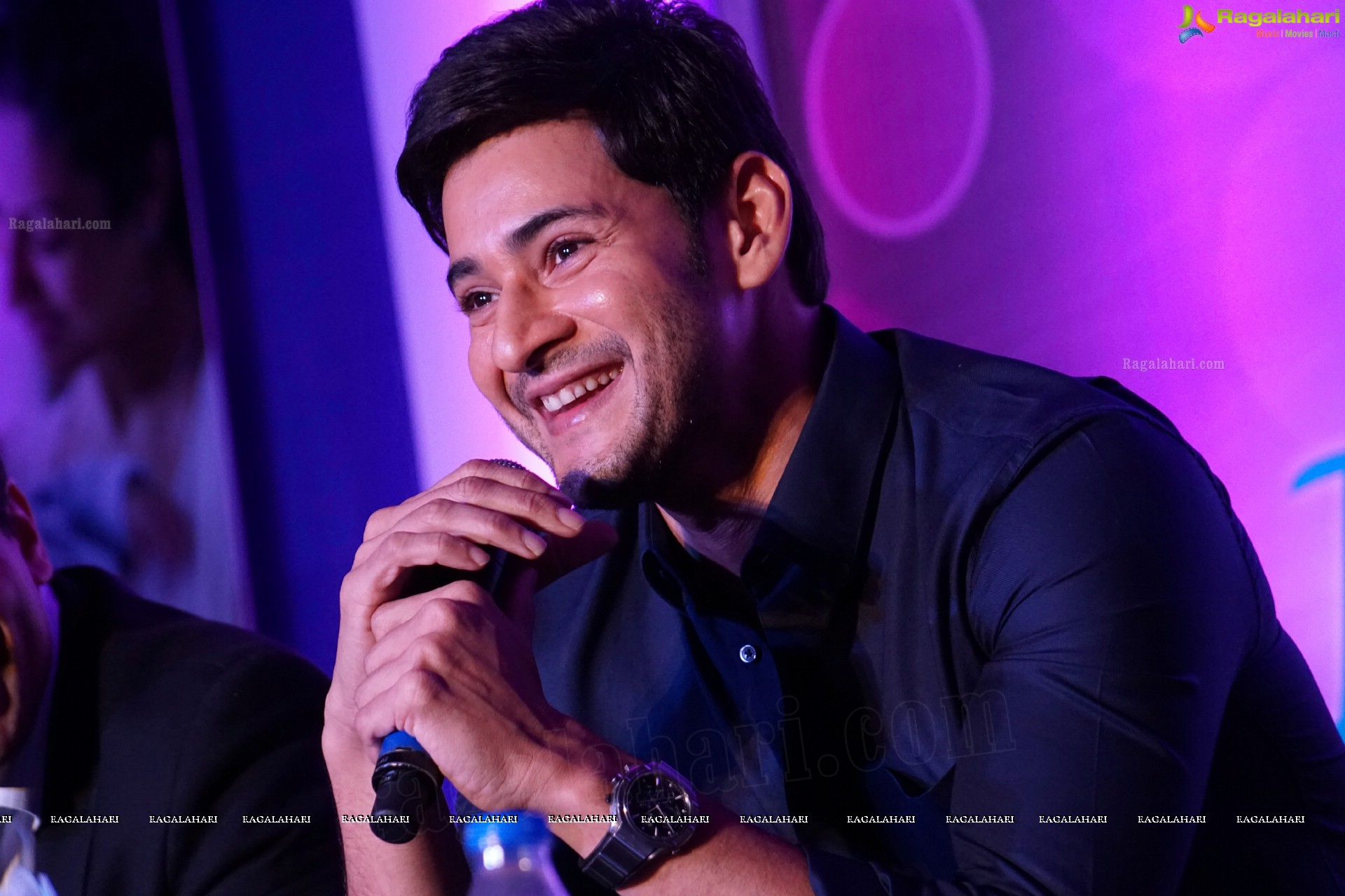 Mahesh Babu (High Definition)