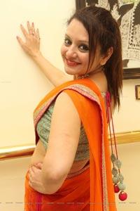Neeru Mohan
