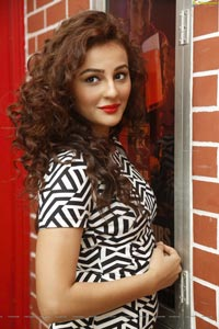 Seerat Kapoor HD Photos