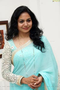 Singer Sunitha HD Photos