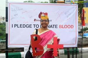 Blood Donation Awareness Session