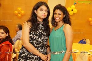 Deepta Birthday