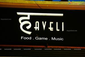 Haveli Coffee Shop