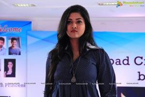 Hyderabad Crown Princess