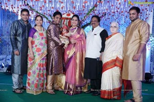 Cradle Ceremony