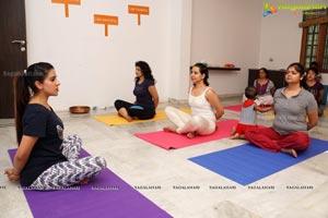 Yoga Training Hyderabad