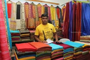 Silk India Exhibition
