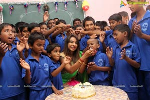 Sri Reddy Mallidi Birthday