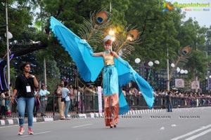 Telangana Formation Day