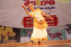 Telangana Formation Day Celebrations