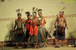 Telangana State Formation Day Celebrations