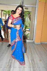 Charmme Jyothi Lakshmi