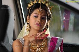 Monika Singh in Ori Devudoy