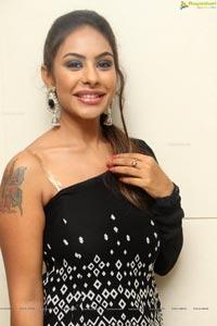 Sri Lekha Reddy