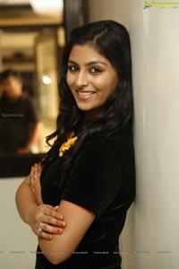 Kruthika Jayakumar