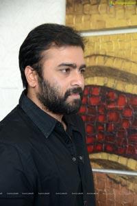 Rohith Nara