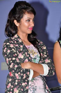 Heroine Tejaswi Madivada