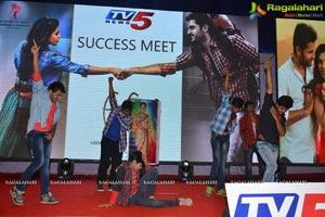 A Aa Success Meet