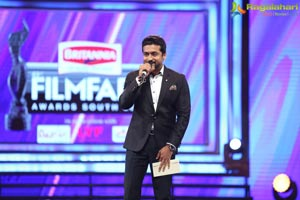 63rd Britannia Filmfare Awards (South)