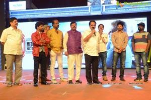 Kabali Audio Release
