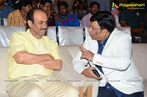 Abhinetri First Look Launch