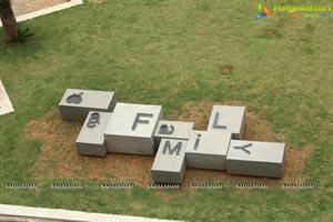 Ramanaidu Memorial