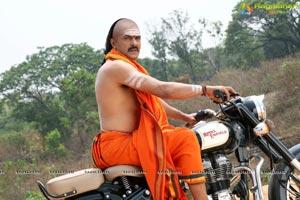 Brahmana Upendra