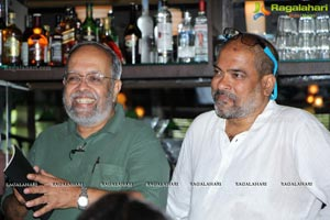 Bandra Buggers And Sons Book Launch